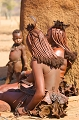 famille himba